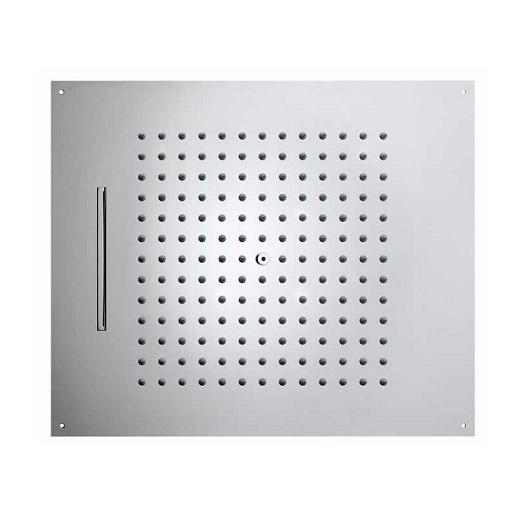 Верхний душ Bossini Dream-2 H38925 CR (570х470 мм)