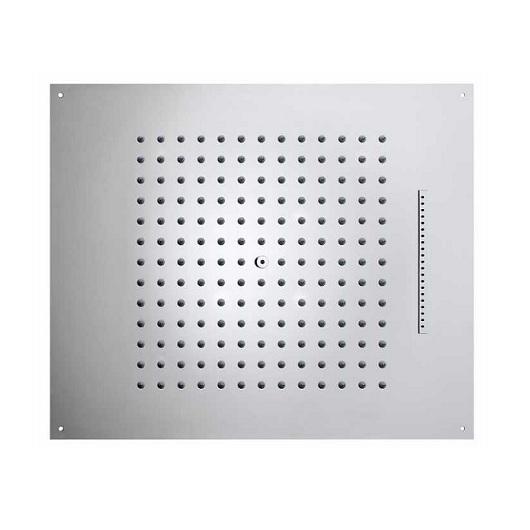 Верхний душ Bossini Dream-2 H38926 CR (570х470 мм)