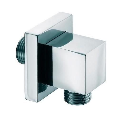 Шланговое подсоединение Bossini Cube V00240 CR (хром глянцевый)