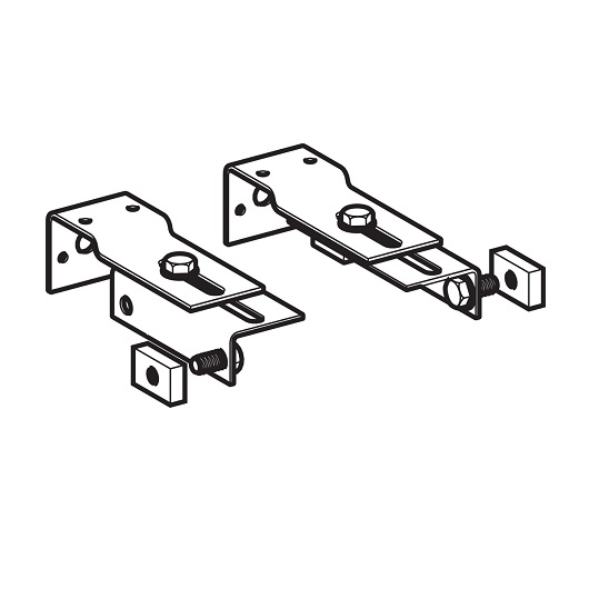 Комплект крепления к стене Geberit Duofix 111.839.00.1
