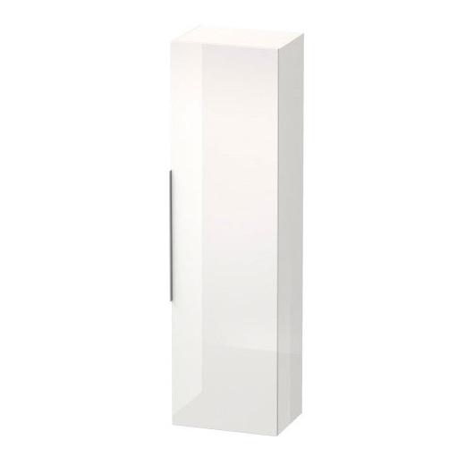 Шкаф высокий Duravit Happy D.2 H29253R2222 правый, белый (500х360х1760 мм)