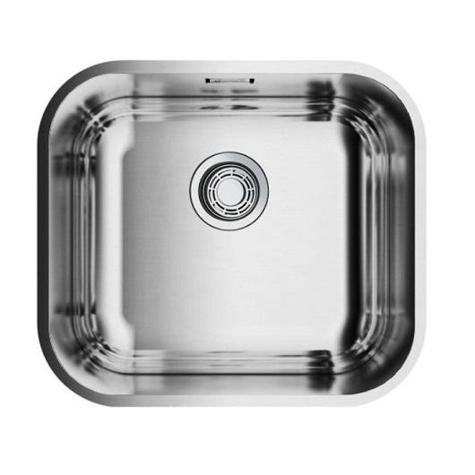 Мойка кухонная Omoikiri Omi 49-U/I IN 4993066 (нержавеющая сталь, 495х445 мм)