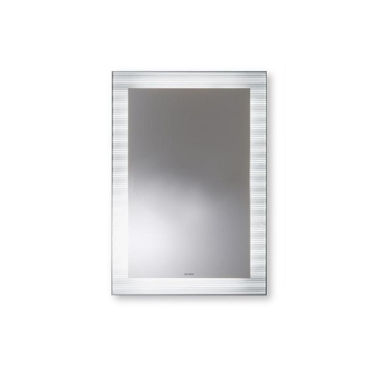 Зеркало Duravit Cape Cod CC964100000 (766х1106 мм) с подсветкой