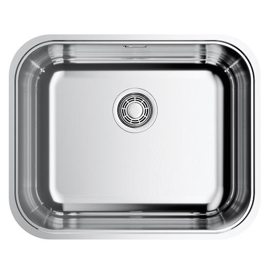 Мойка кухонная Omoikiri Omi 54-U/IF IN 4993488 (нержавеющая сталь, 545х445 мм)