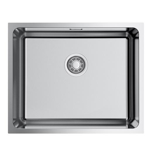 Мойка кухонная Omoikiri Tadzava 54-U IN 4993512 (нержавеющая сталь, 540х440 мм)