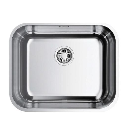 Мойка кухонная Omoikiri Omi 54-U/I IN 4993488 (нержавеющая сталь, 545х445 мм)
