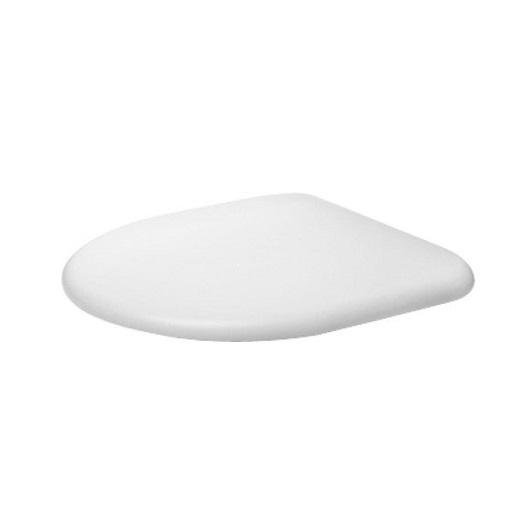 Сиденье с крышкой для унитаза Duravit Architec 0069690000 SoftClose
