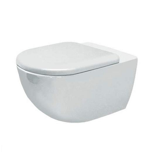 Чаша подвесного унитаза Duravit Architec 2546090064