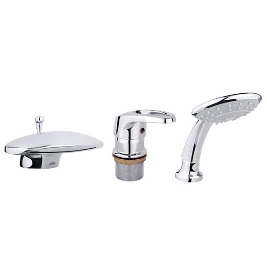 Смеситель для ванны Timo Standard 3020FK