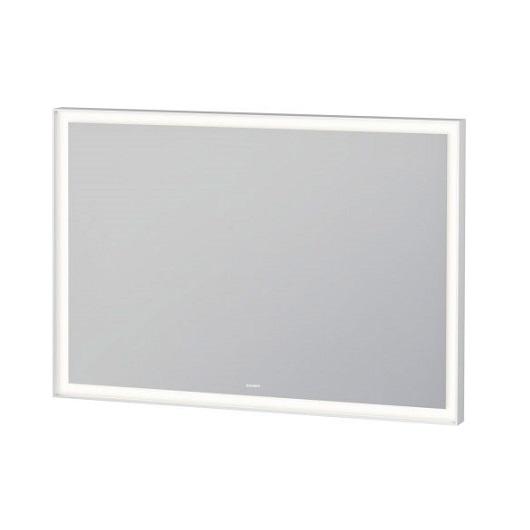 Зеркало Duravit L-Cube LC738200000 (1000х700 мм) с подсветкой