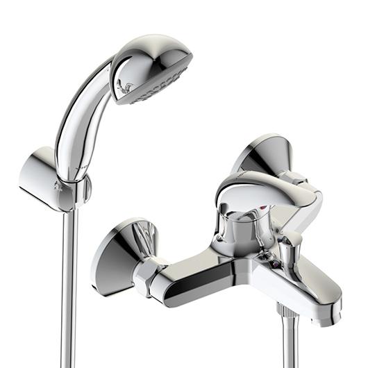 Смеситель для ванны Vidima Orion BA004AA