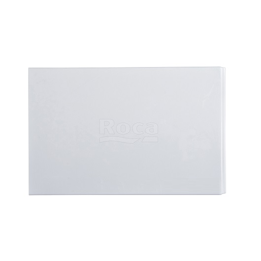 Боковая панель для ванны 80см Roca ZRU9302784 (левая)