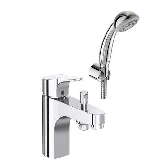 Смеситель для ванны Vidima Next BA402AA