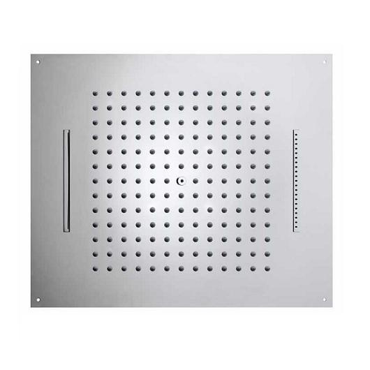 Верхний душ Bossini Dream-3 H38927 CR (570х470 мм)