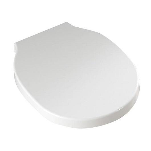 Сиденье с крышкой для унитаза Scarabeo Bucket 8814/B SoftClose