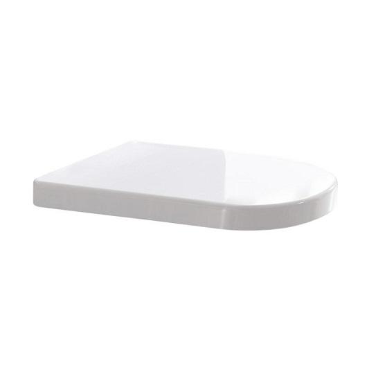 Сиденье с крышкой для унитаза Scarabeo Moon 45 5526/B SoftClose