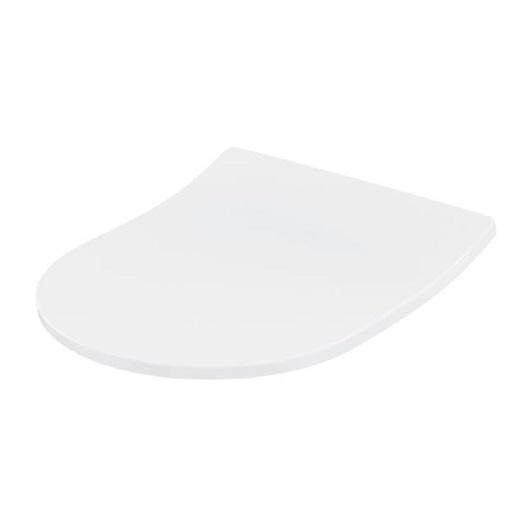 Сиденье с крышкой для унитаза TOTO MH/NC Slim TC514F SoftClose