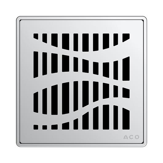 Декоративная решетка Aco ShowerPoint Лес 5141.20.26