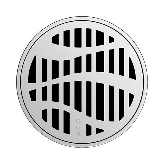 Декоративная решетка Aco ShowerPoint Лес 5141.25.26