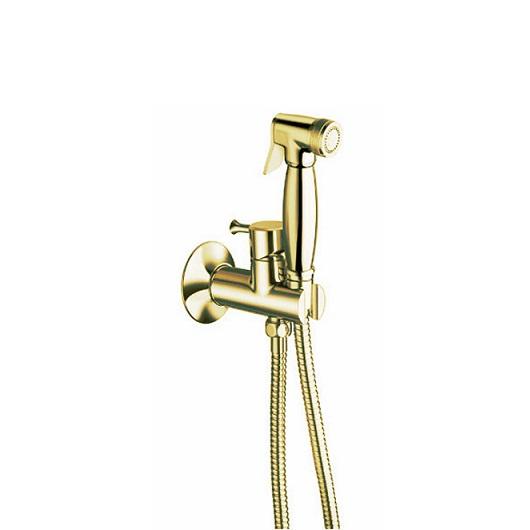 Гигиенический набор Cristina WJ67752 (золото)