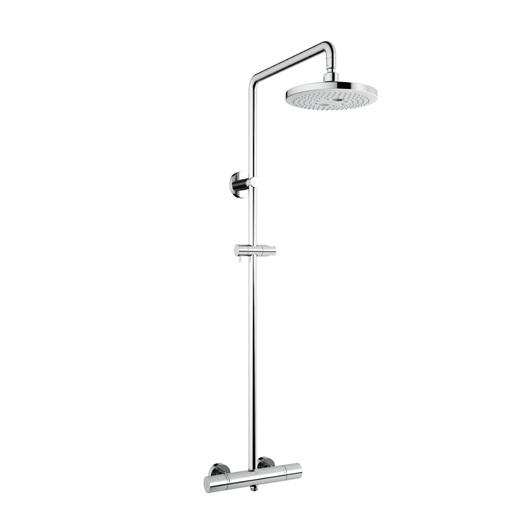 Душевая система TOTO Showers TBW01404R