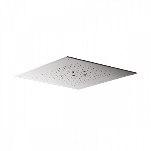 Верхний душ TOTO Showers DBX117CAV1 (600х530 мм)