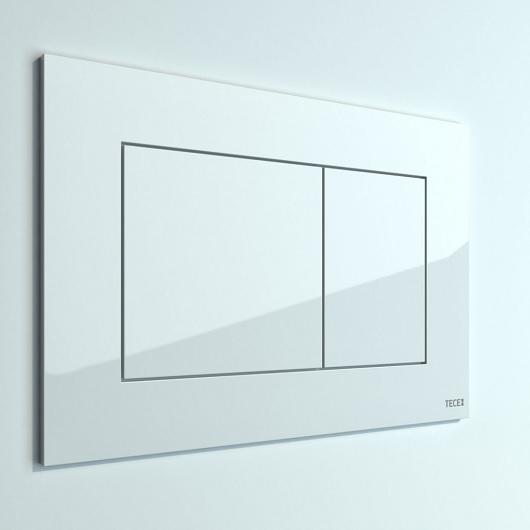 Инсталляция для подвесного унитаза TECE TECEbase 9400013 (9400413) с панелью смыва TECEnow, белый (4 в 1)