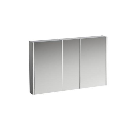 Зеркальный шкаф Laufen Frame25 0880.4 (4.0880.4.900.144.1, 1200х750 мм)
