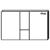 Панель смыва Viega Prevista Visign for Style 24 773267 (хром глянцевый)