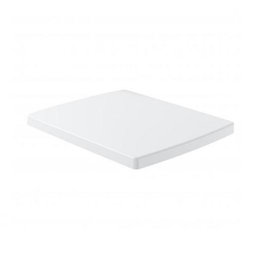 Сиденье с крышкой для унитаза Villeroy & Boch Memento 2.0 8M24S1RW (8M24 S1 RW) Stone White