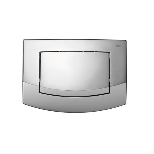 Панель смыва TECE TECEambia 9240126 (хром глянцевый)