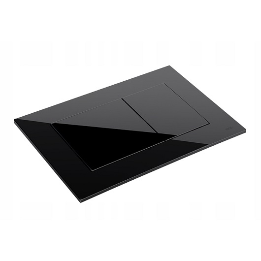 Инсталляция для подвесного унитаза TECE TECEbase K400403 с панелью смыва TECEnow, черный (4 в 1)