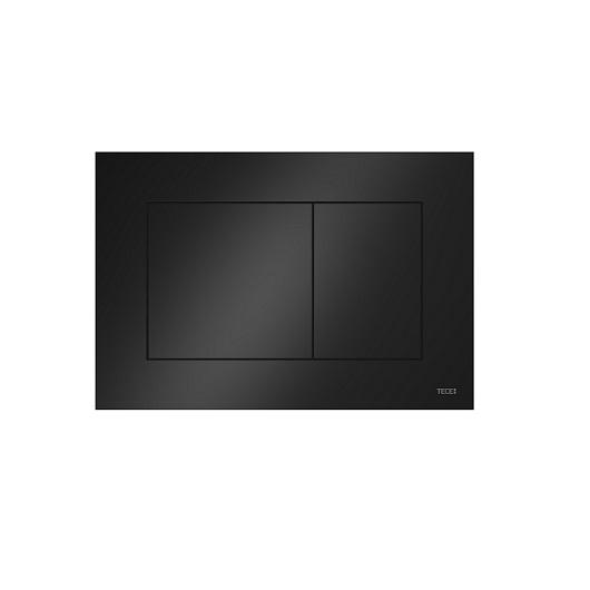 Панель смыва TECE TECEnow 9240403 (черная)