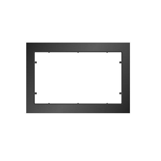 Дистанционная рамка TECE TECEnow 9240415 (черная)