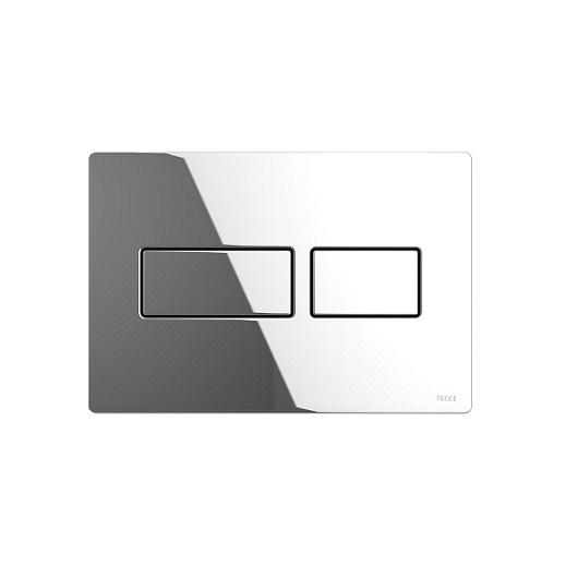 Панель смыва TECE TECEsolid 9240431 (хром глянцевый)