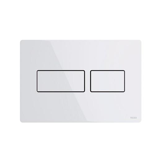 Панель смыва TECE TECEsolid 9240432 (белый глянцевый)