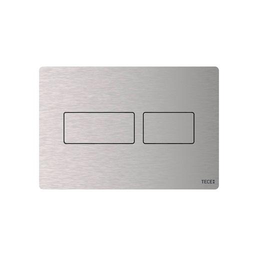 Панель смыва TECE TECEsolid 9240434 (сатин) с покрытием против отпечатков пальцев