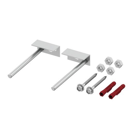 Комплект крепления к стене TECE TECEprofil 9380300