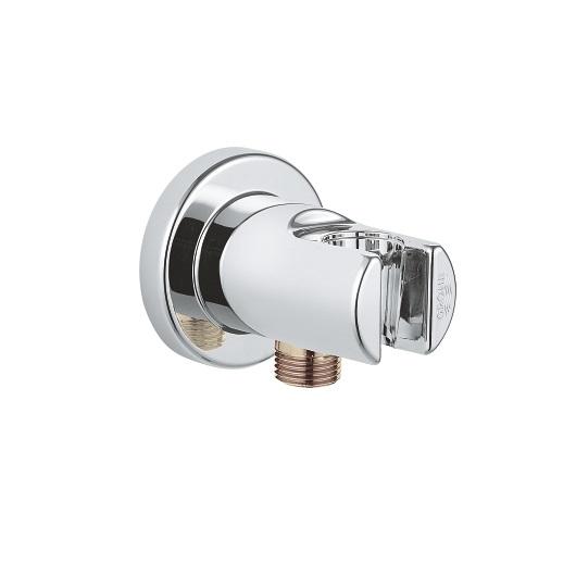 Шланговое подсоединение Grohe Relexa 28679000 (с обратным клапаном)