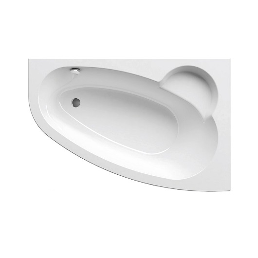 Ванна акриловая Ravak Asymmetric 150х100 R C451000000 (Правая)