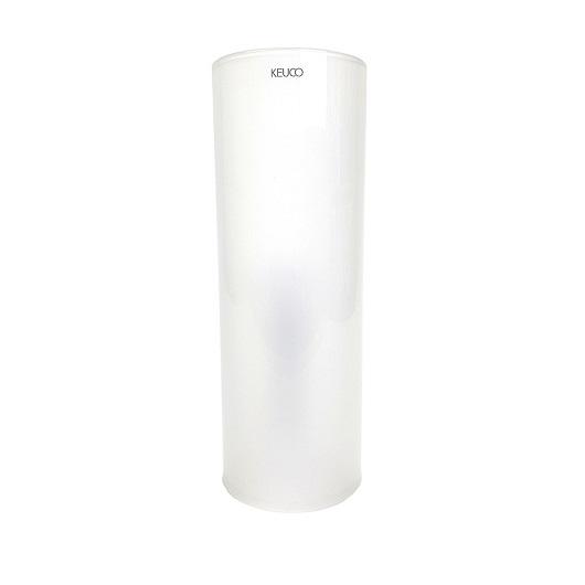 Хрустальная колба для туалетного ёршика Keuco Edition 400 11564 009000 (запчасть)