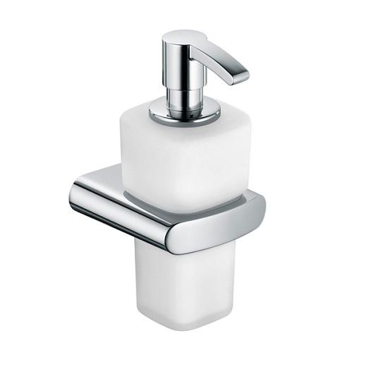 Дозатор для пенного мыла Keuco Elegance 11653 019000