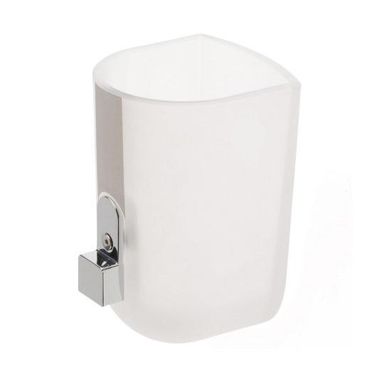 Хрустальная колба для туалетного ёршика Keuco Elegance 11669 009000