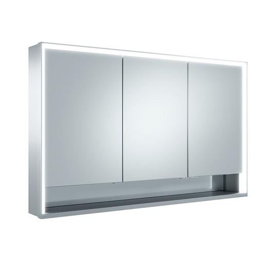 Зеркальный шкаф Keuco Royal Lumos 14305 171301 (1200х735 мм)