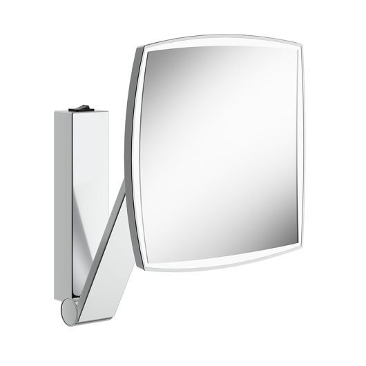 Косметическое зеркало Keuco iLook 17613 019004