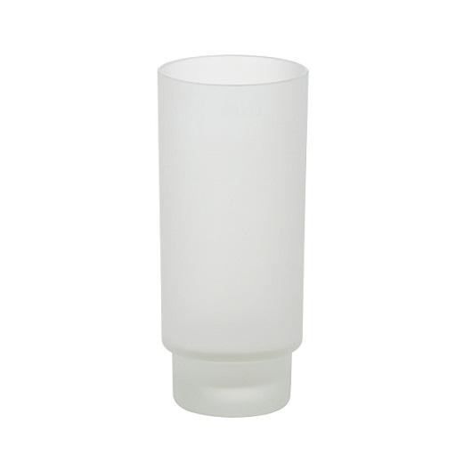 Стеклянная колба для туалетного ершика Keuco Edition 300 30064 009000 (запчасть)
