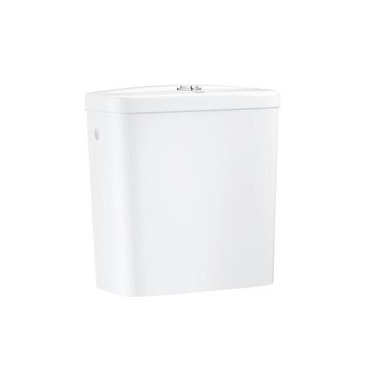 Бачок для унитаза Grohe Bau Ceramic 39437000 (подвод воды сбоку)