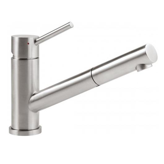 Смеситель для кухни Villeroy & Boch Como Shower Window 925800LC (Stainless Steel)