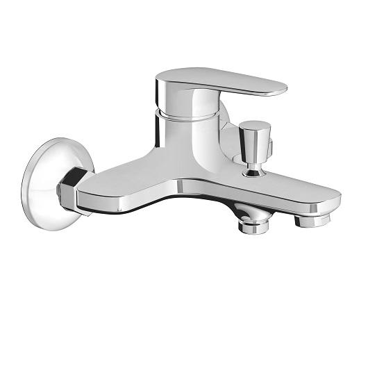 Смеситель для ванны Villeroy & Boch O.Novo Start TVT10550111061