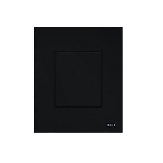 Панель смыва TECE TECEnow 9242403 (черная)